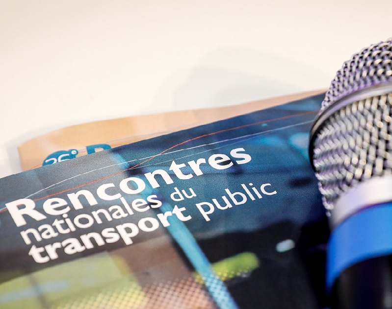 Transport à la Demande Rencontres nationales du transport public