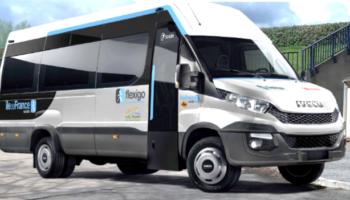 Padam Mobility déploie sa solution de TAD dynamique en Ile de France