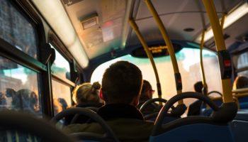 Demand-Responsive Transport parameters
