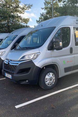 Transport à la Demande Ile-de-France
