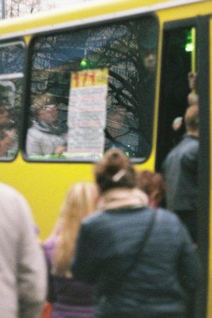 Designing demand-responsive transport