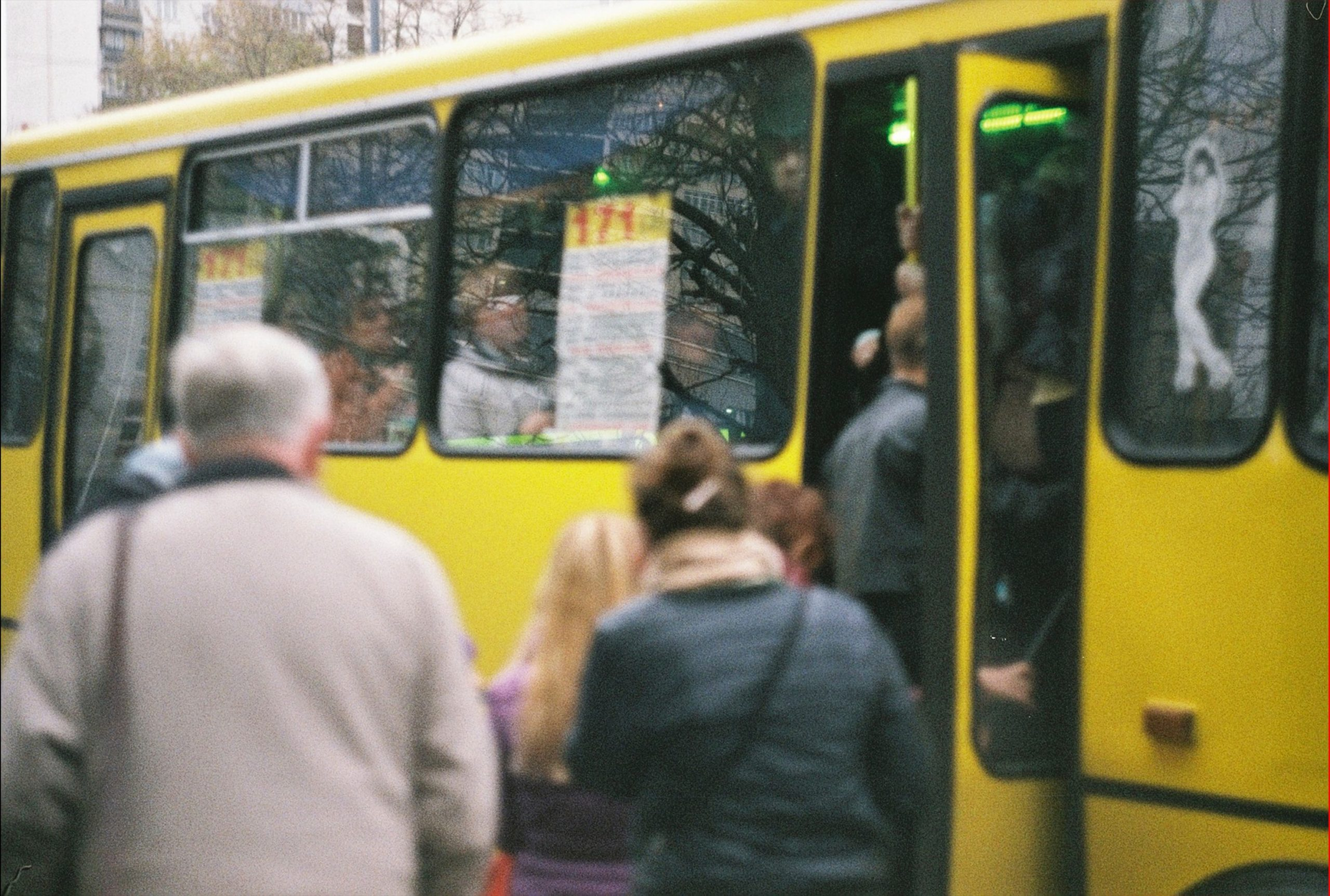 concevoir un transport à la demande