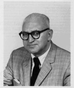 Harold Laswell