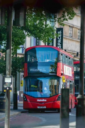 public transport in United Kingdom