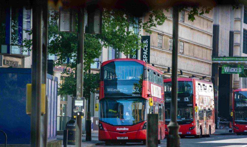 Transport public au Royaume-Uni