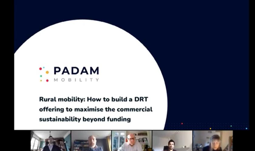 Rural Mobility Webinar