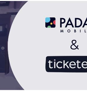 TicketerxPadam